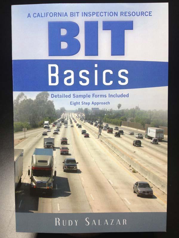 California Bit Inspection Chp Inspections Dot Program